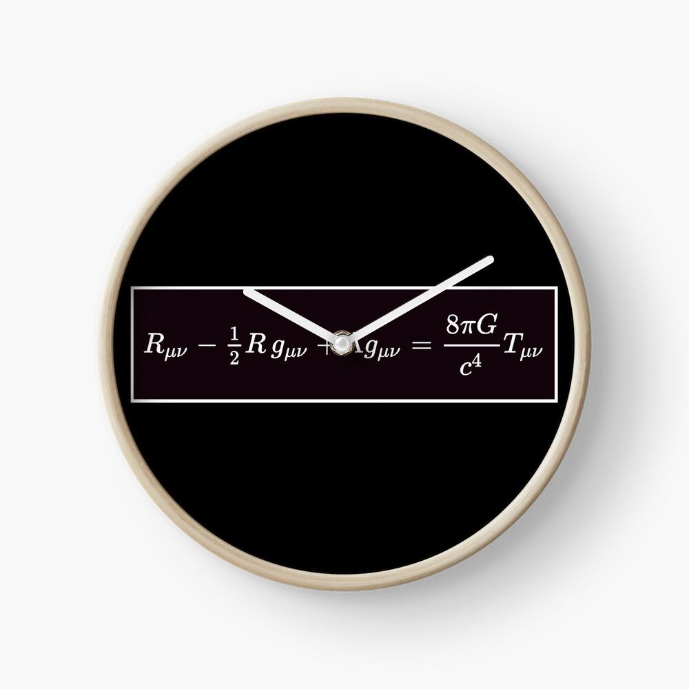 Einstein Field Equations, clkf,bamboo,white,1000x1000-bg,f8f8f8