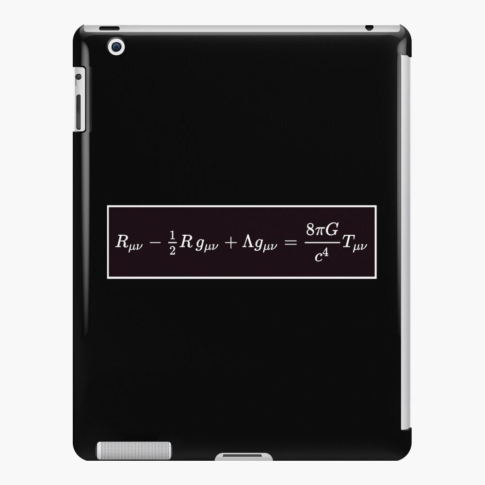 Einstein Field Equations, mwo,x1000,ipad_2_snap-pad,1000x1000,f8f8f8