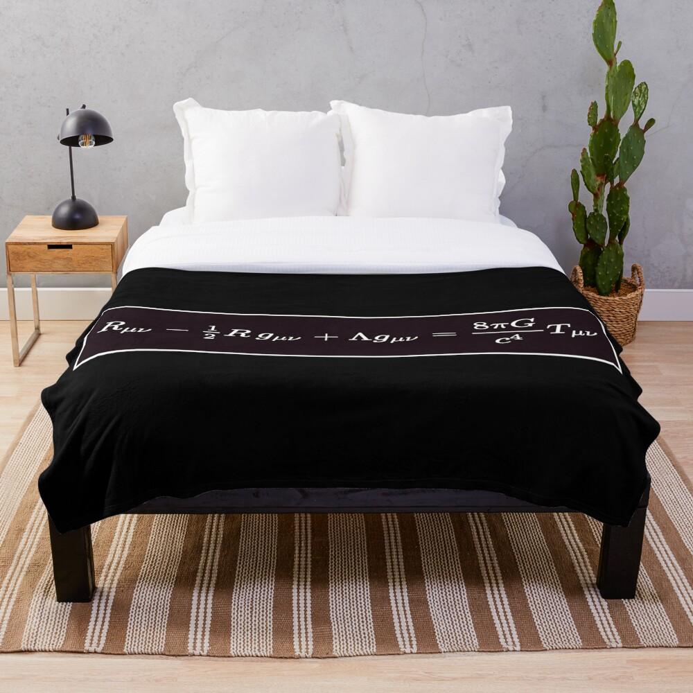 Einstein Field Equations, ur,blanket_medium_bed,square,x1000