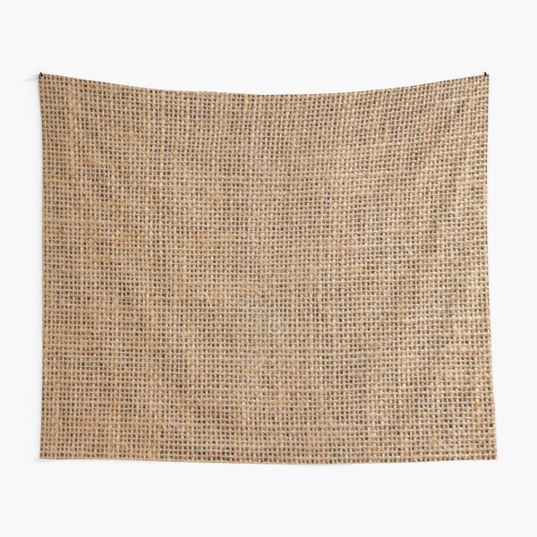 #Wicker, #roughlinen, #burlap, #sackcloth, sacking, bagging, холст, scrim, cloth, crash, власяница, hairshirt, haircloth, мешковина Tapestry