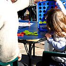 Playing with Pops @ Garden Games by Janie. D