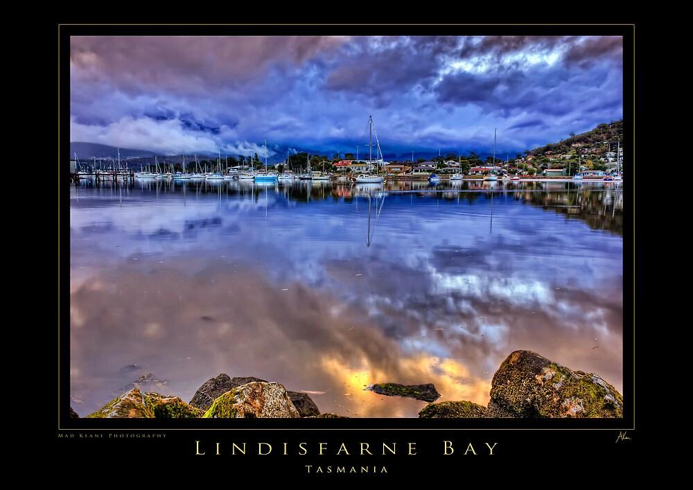 Lindisfarne Bay by MadKeane