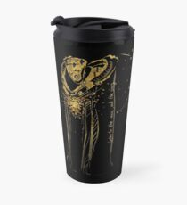 listen to the music, not the song Travel Mug