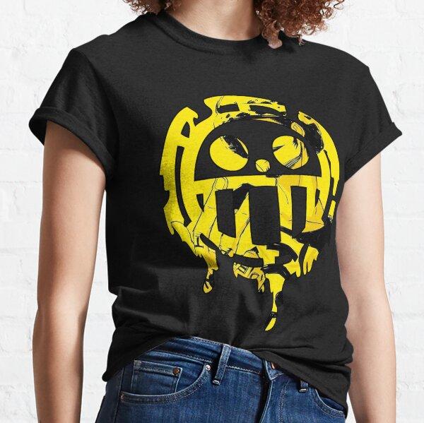 Trafalgar Law - One Piece T-shirt classique
