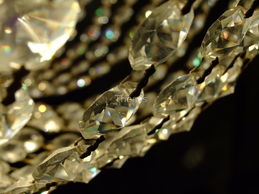 Old sparkles by Themis