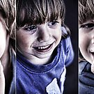 childhood moments by Morpho  Pyrrou