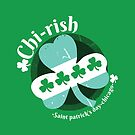 Chicago Irish Design For Everyone Who Wants To Be Chi-rish by GrandpasTees