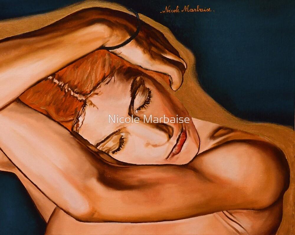 Sweet Night by Nicole Marbaise