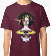 Mother Nature III Classic T-Shirt