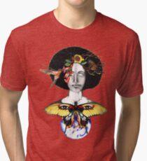 Mother Nature III Tri-blend T-Shirt