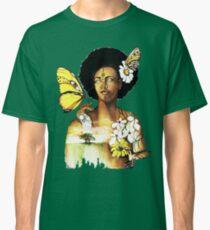 Mother Nature VIII Classic T-Shirt
