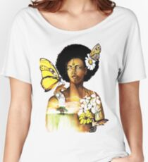 Mother Nature VIII Women's Relaxed Fit T-Shirt