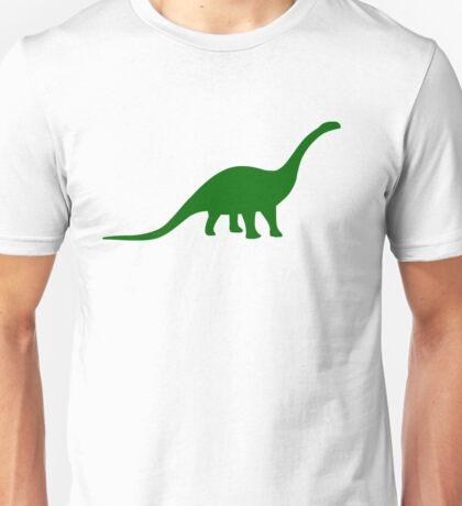 Brontosaurus / Apatosaurus Dinosaur Unisex T-Shirt