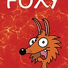 Foxy Valentines by PeteSongi