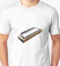 Blues Harp Unisex T-Shirt