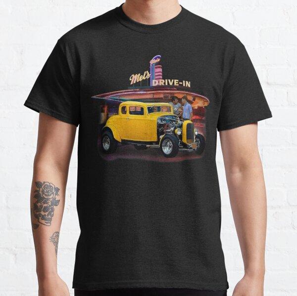 American Graffiti 32 Coupe Classic T-Shirt