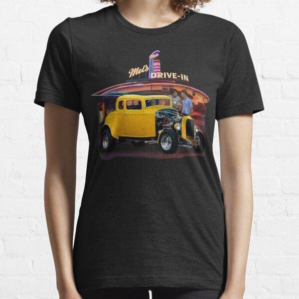 American Graffiti 32 Coupe Essential T-Shirt