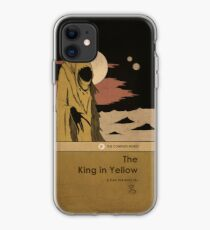 The Collect Call of Cthulhu iphone 11 case