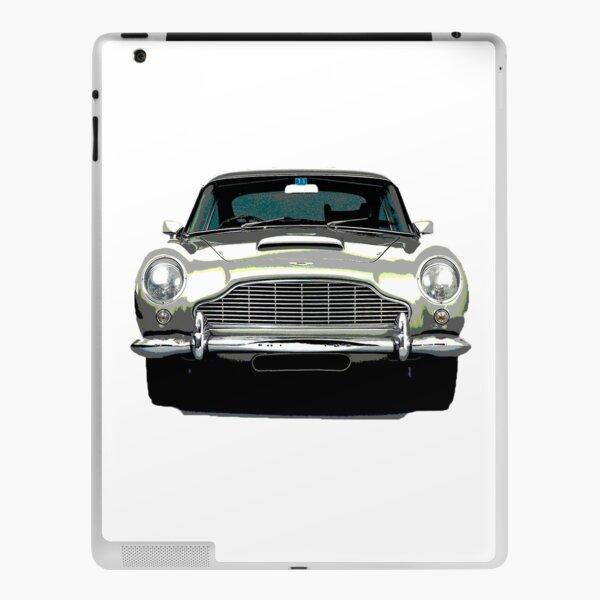 Aston Martin DB5 iPad Skin