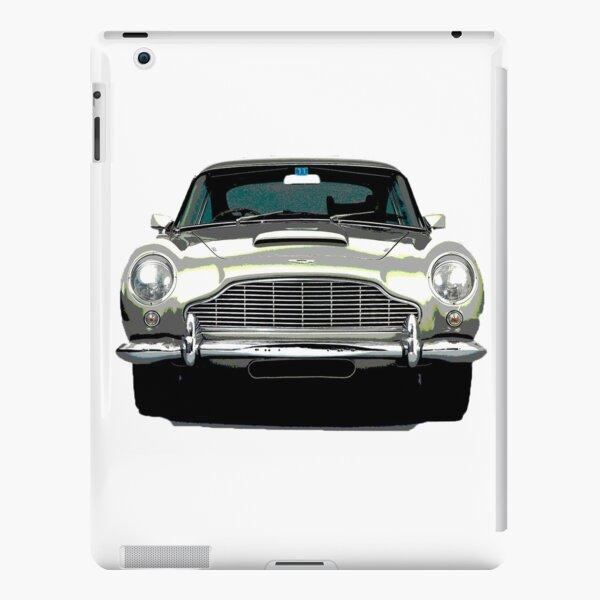 Aston Martin DB5 iPad Snap Case