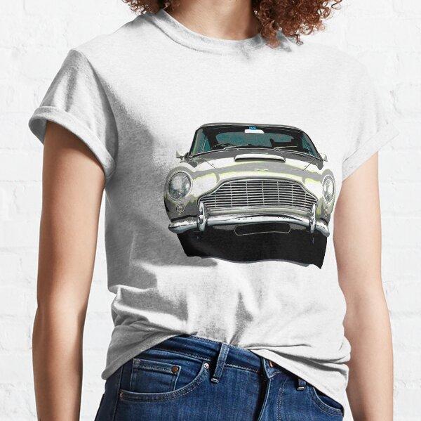 Aston Martin DB5 Classic T-Shirt