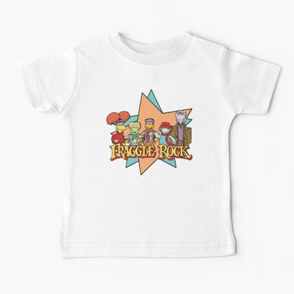 Rock Stars 80s Party Baby T-Shirt