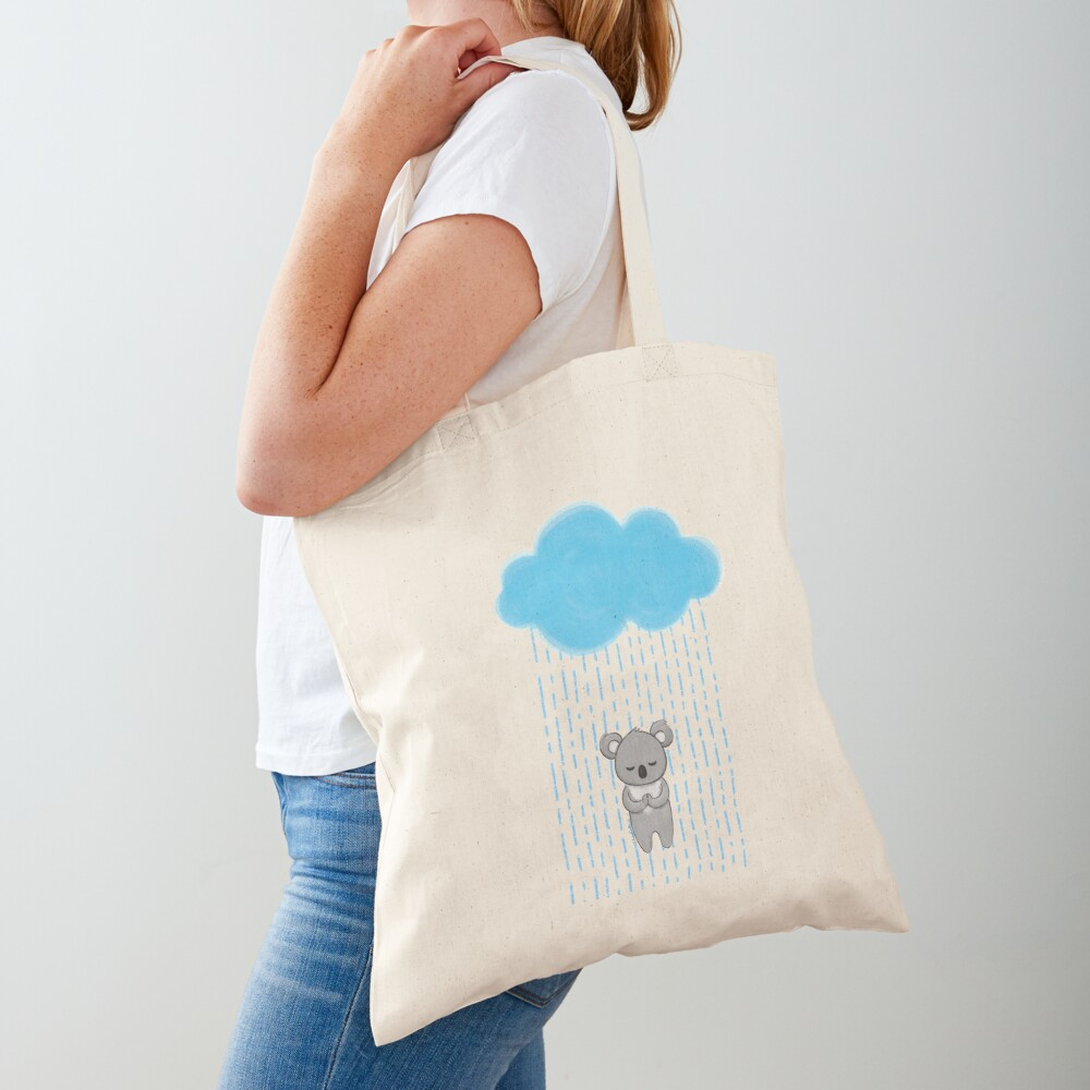 Prayer for Australia - 100% proceeds go to the Koala Hospital Tote Bag
