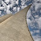 Obelisk by Erika Gouws