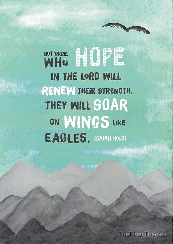 Image result for soar like an eagle bible