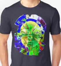 Golden Sun Mask T Unisex T-Shirt