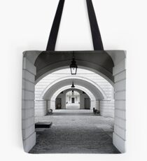 silver cruiser Tote Bag