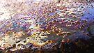 Oil Spill by Jessica Liatys