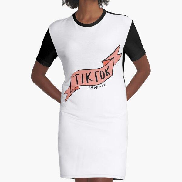 Its Ok I saw it on TikTok Tik Tok Shirt Tiktok Gift her Her Gift for Tiktok Lover Tik Tok Famous,Quarantine and Tik Tok Tik Tok Lover