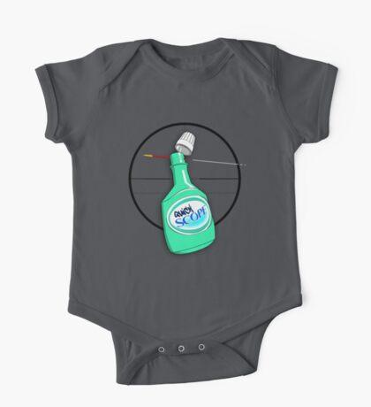 QuickScope! Kids Clothes