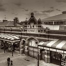 Fremantle Markets by HG. QualityPhotography