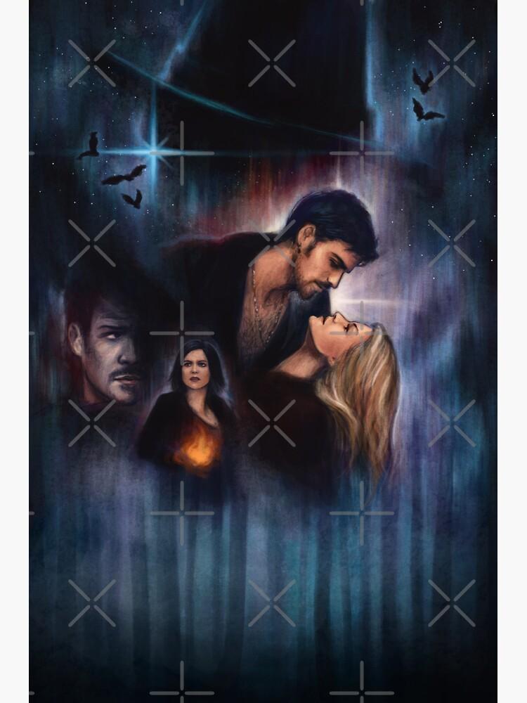 Movie Poster by svenja