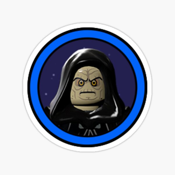 Lego Star Wars Stickers Redbubble