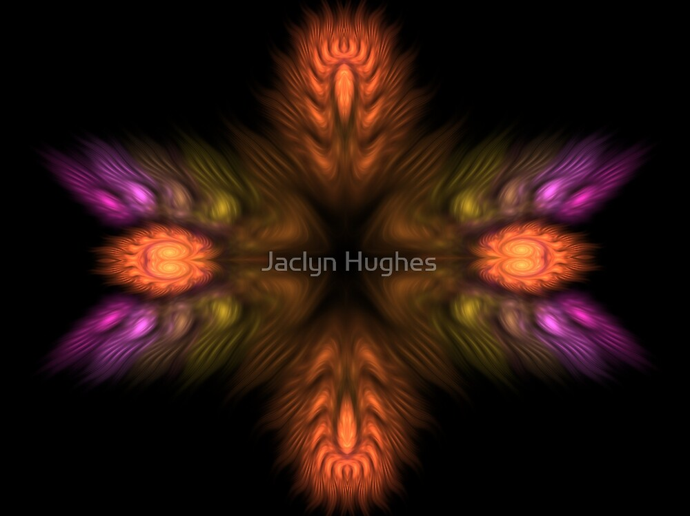 Soft & Colorful by Jaclyn Hughes