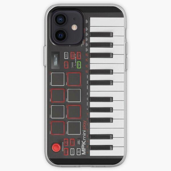 Phone case Akai MPK Mini Play  iPhone Soft Case