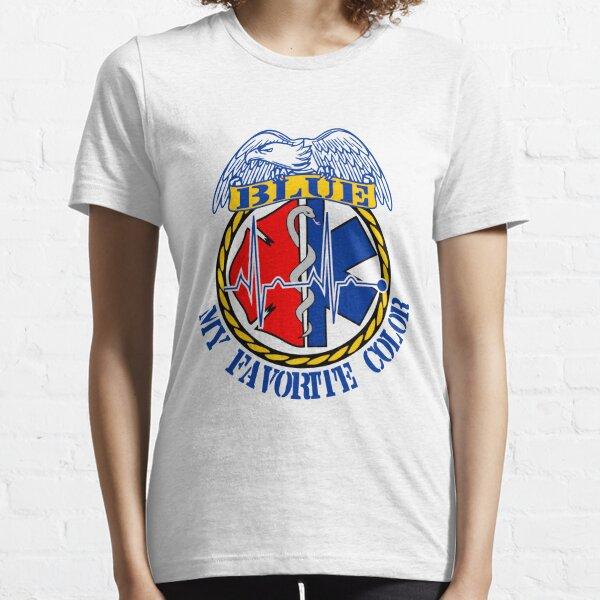 Blue, My favorite Color. Essential T-Shirt