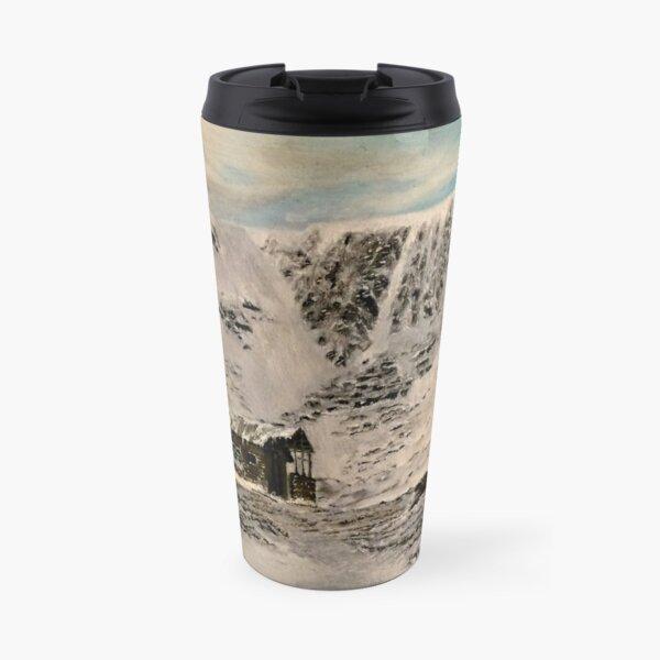 Scottish Highlands - Mugs Travel Mug