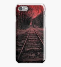 Railroad iPhone Case/Skin