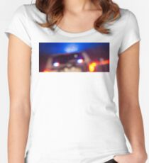 Storm Cruiser Women's Fitted Scoop T-Shirt