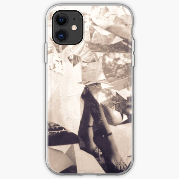 After the Party iPhone Soft Case
