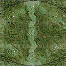 Crop Circles by Patricia Anne McCarty-Tamayo