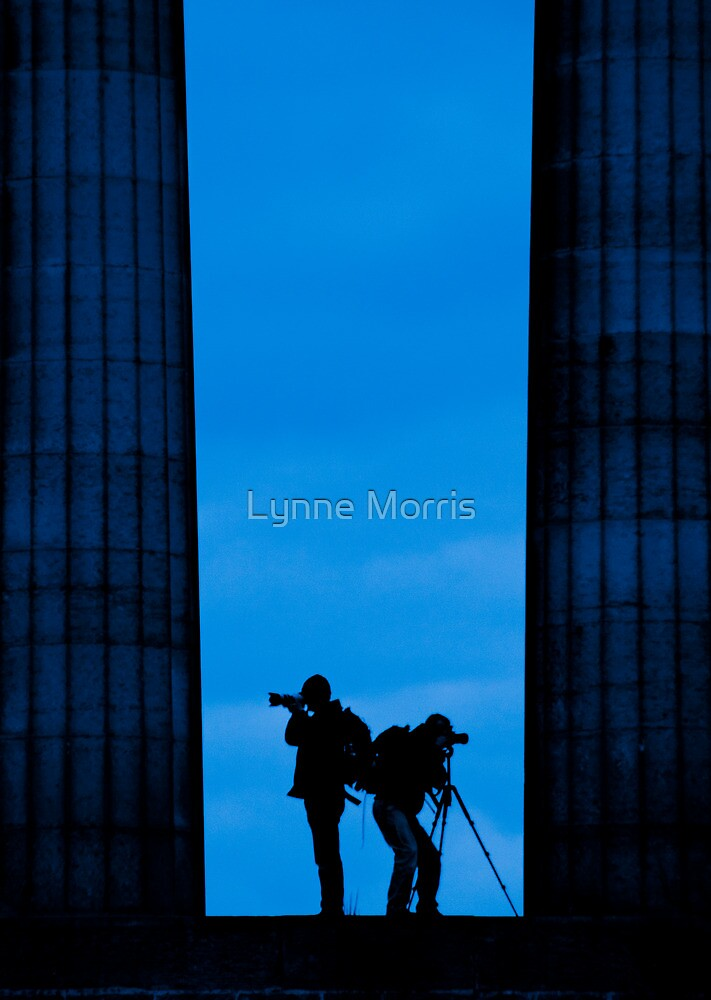 The Shooters by Lynne Morris