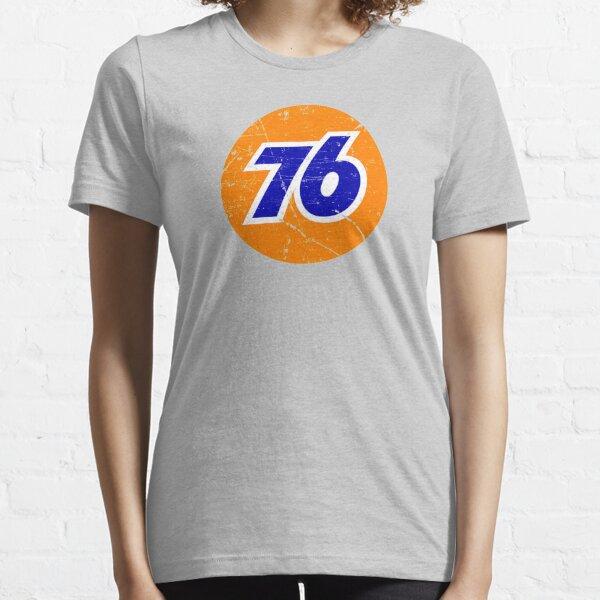 76 Gasoline Essential T-Shirt