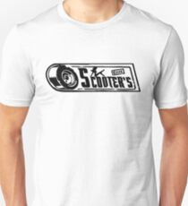 Scooter's Workshop Unisex T-Shirt