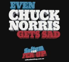 Softenthefckup Chuck Norris Shirt
