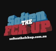 Softenthefckup T-Shirt